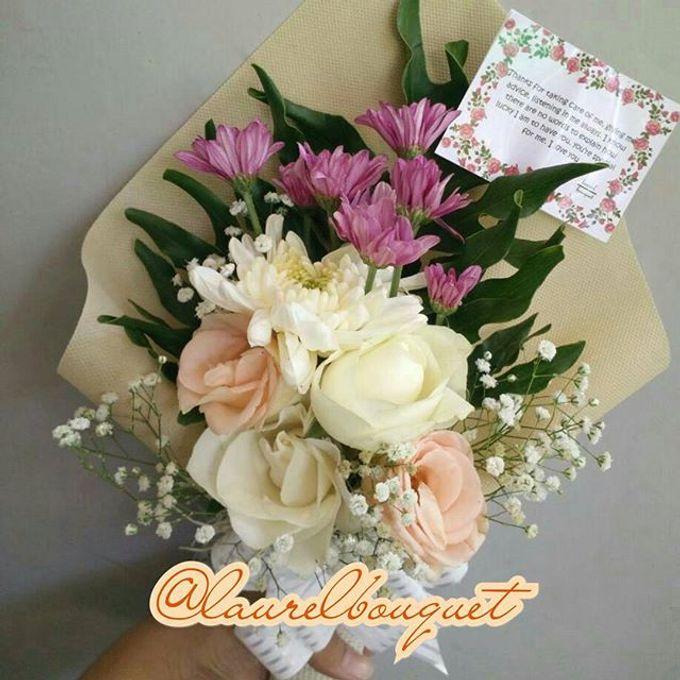 hand bouquet by laurelbouquet - 003