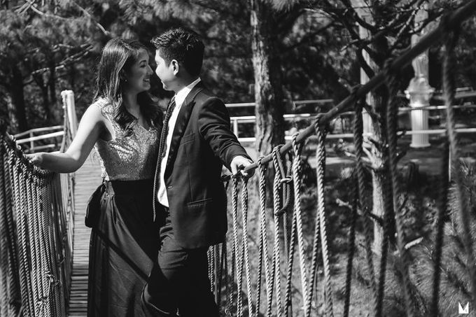 Paul and Raychelle's Prewedding by Marked Lab - 003