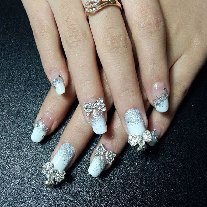 New Project by Funny's Nail art - 028