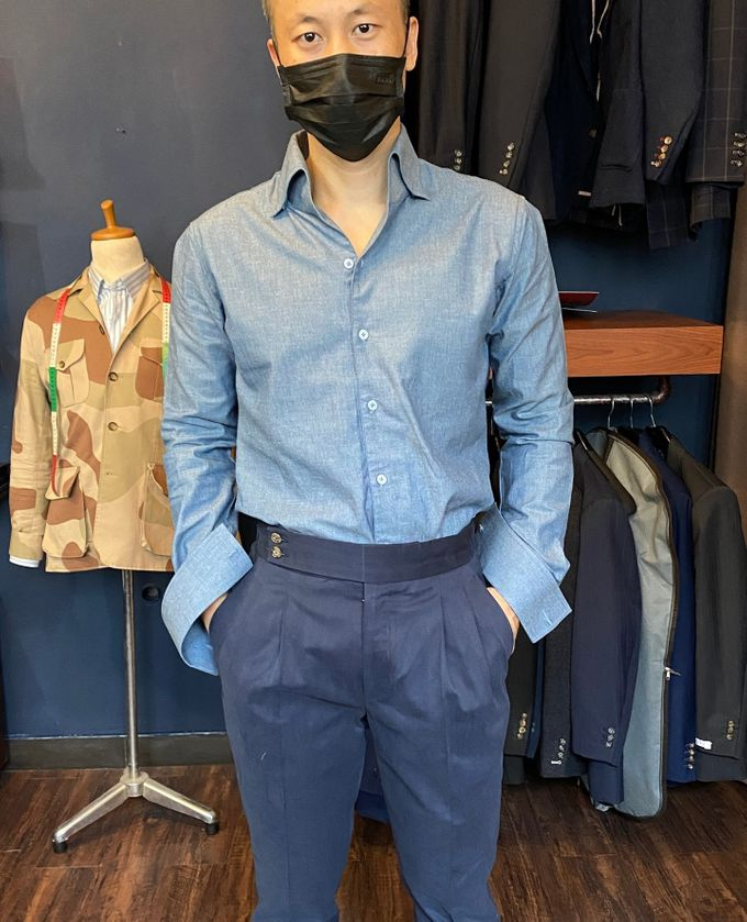 Kings Tailor & Co. November 2020 by KINGS Tailor & Co. - 005