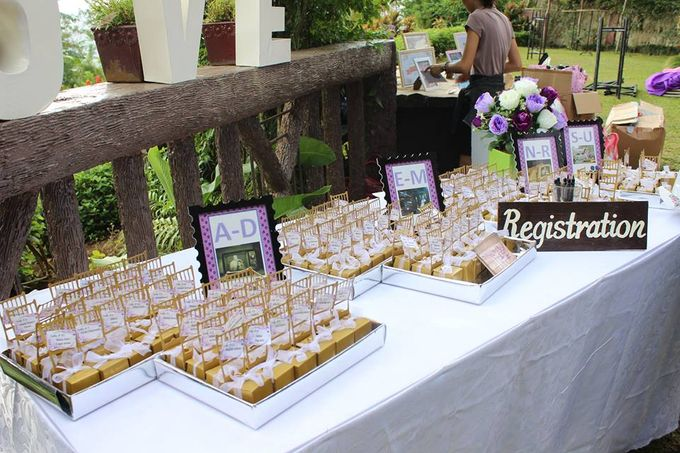 Jose-Kathereene Wedding by ECMJ Wedding Planner & Event Management Office - 007