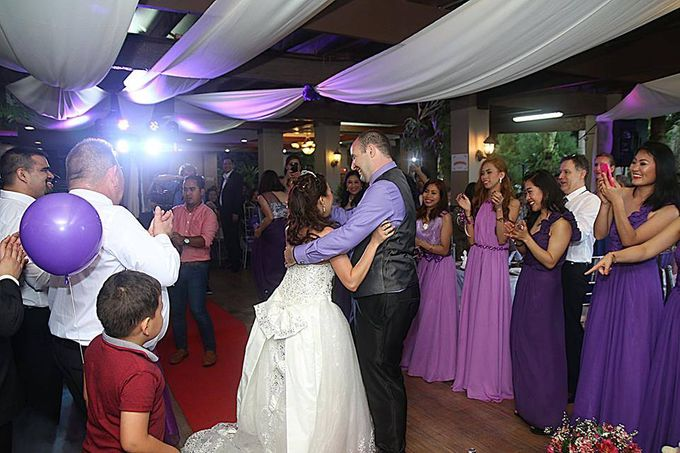 Jose-Kathereene Wedding by ECMJ Wedding Planner & Event Management Office - 001