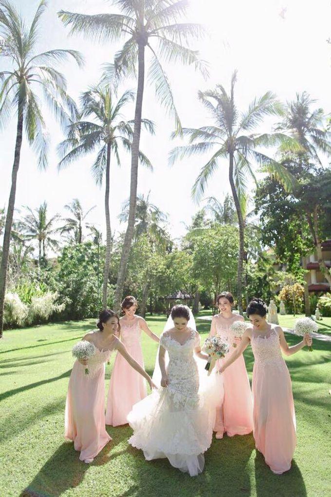 Westin Bali Wedding by The Westin Resort Nusa Dua, Bali - 005