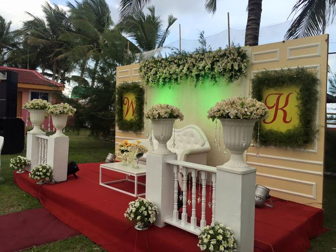 Previous Weddings by Boracay Fuego Events by Jerome Bernabe - 016
