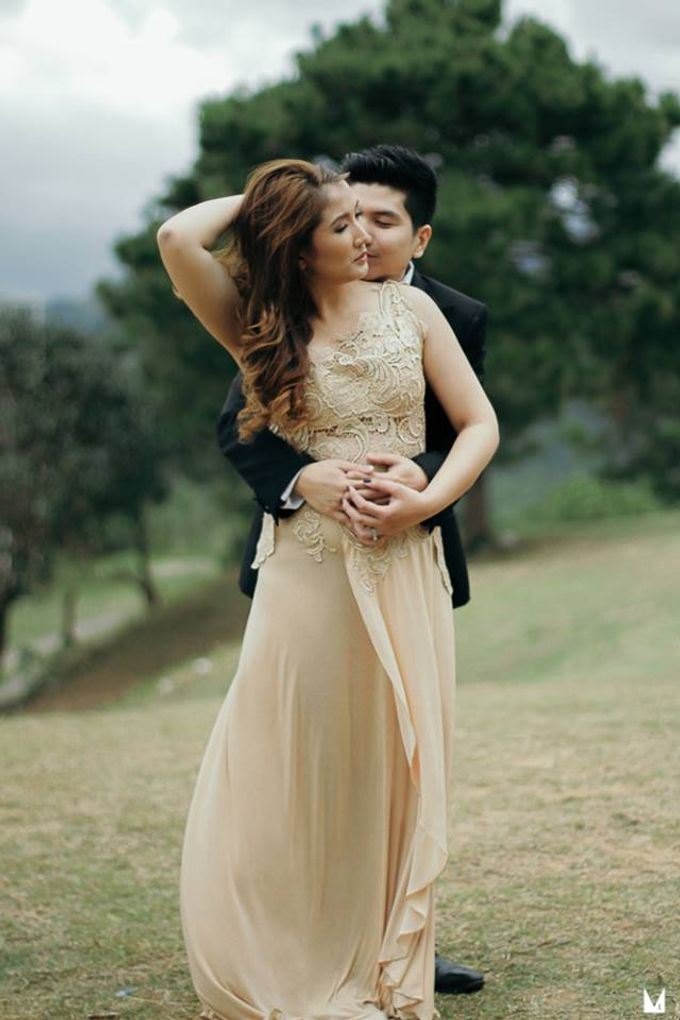 Paul and Raychelle's Prewedding by Marked Lab - 005