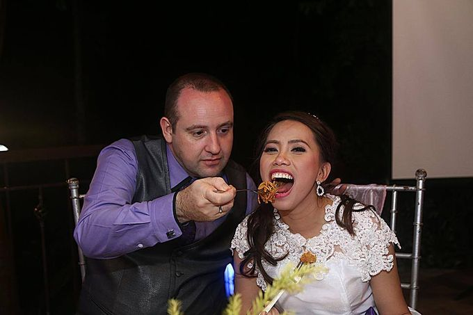 Jose-Kathereene Wedding by ECMJ Wedding Planner & Event Management Office - 008