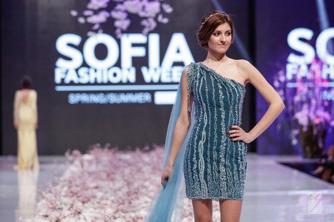 Sofia Fashion Week by AVIEL - 016