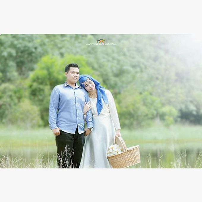 Pre-Wedding by Orange Studio Photography & Videography - 006