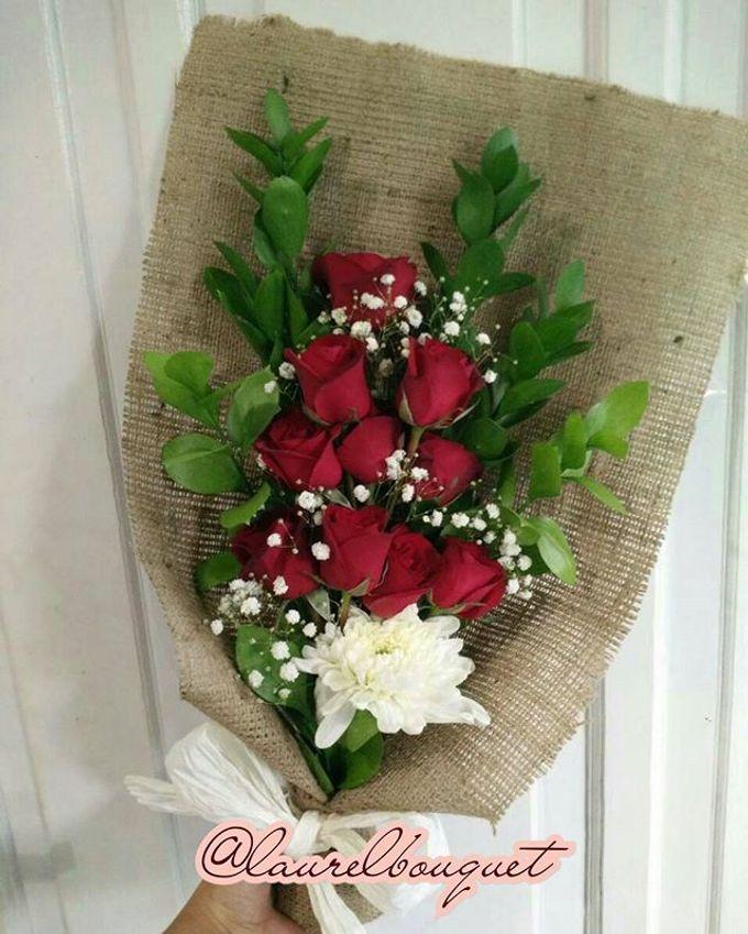 hand bouquet by laurelbouquet - 002