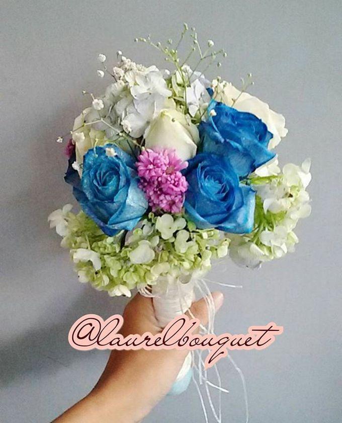 hand bouquet by laurelbouquet - 006
