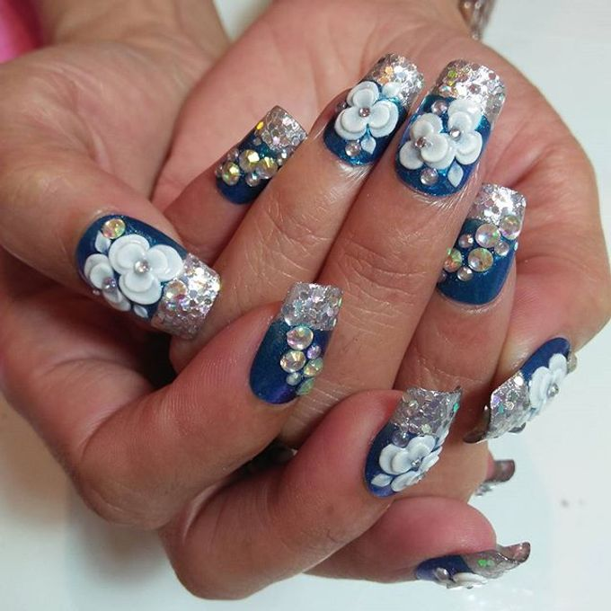New Project by Funny's Nail art - 032