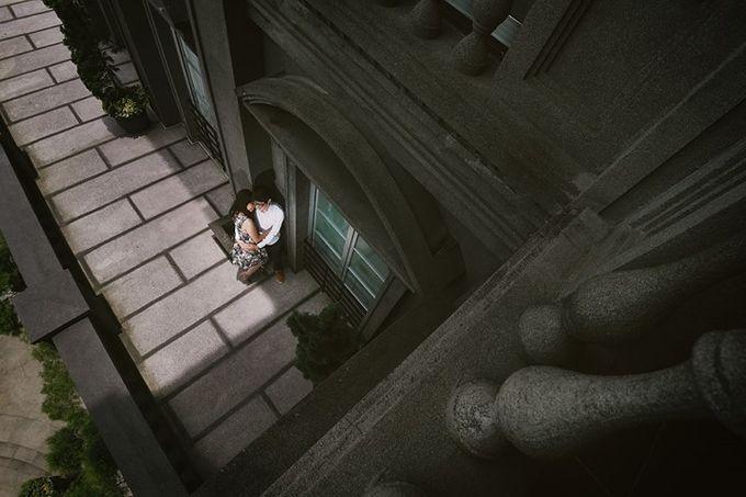 BANDUNG Pre Wedding | Christopher + Devi | by YSD by YSD Photography - 021