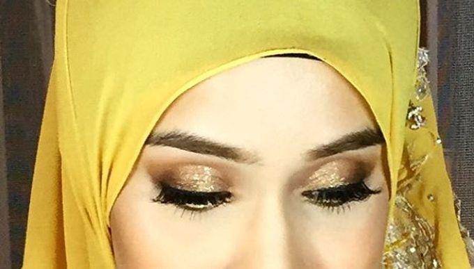Makeup Portfolio  by Lin Elier NaturalBeauty - 023