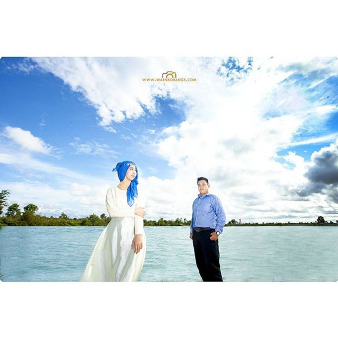Pre-Wedding by Orange Studio Photography & Videography - 007