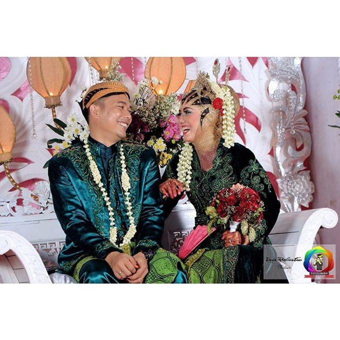 Wedding Iskandar - Sylviana by Pak Belalang Studio - 002