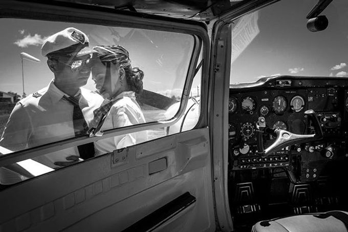 Couples in love  by VPC Photography - 012