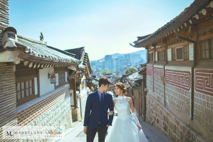 The Promise from Seoul by Whalle Studio Production - 006