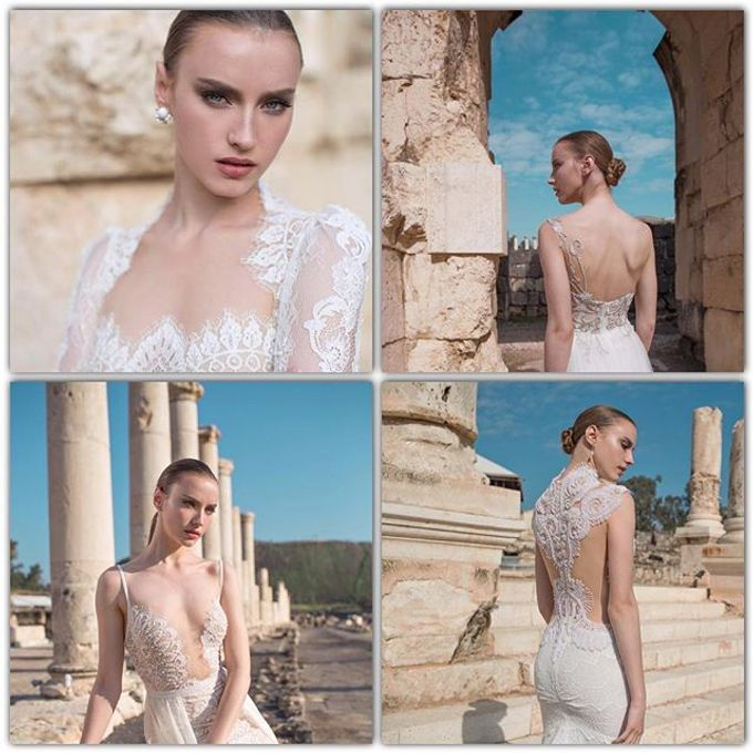 2016 collection  by Lian Rokman - 006