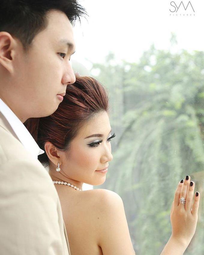 Prewedding of Jessica & Eda by SYM Pictures - 005