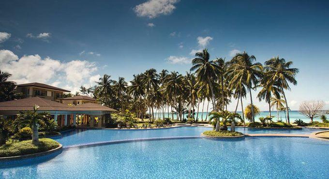 Movenpick Boracay Resort Facilities and Rooms by Mövenpick Resort & Spa Boracay - 002