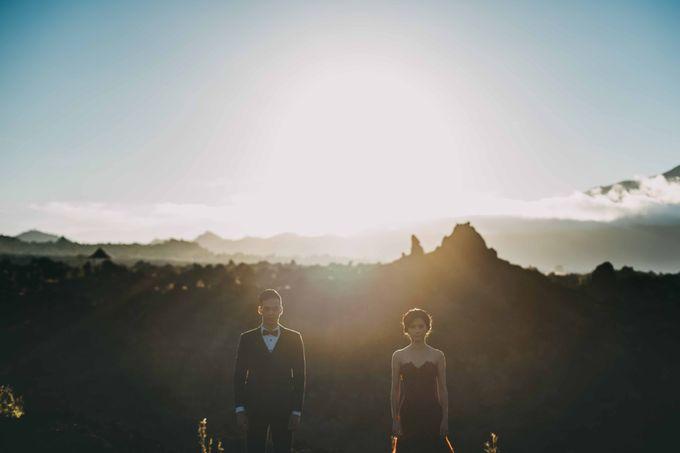 Bali Prewedding Aiwen & Wheeler by StayBright - 003