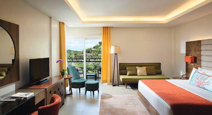 Movenpick Boracay Resort Facilities and Rooms by Mövenpick Resort & Spa Boracay - 006