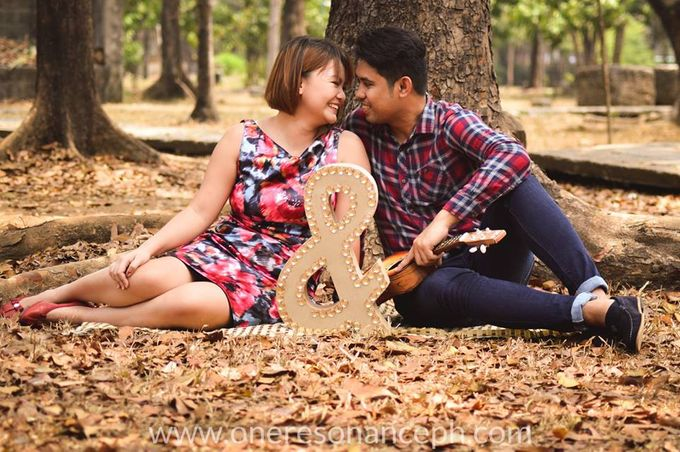 Stephen and Leticia - E-Session by One Resonance Photography and Multimedia - 001