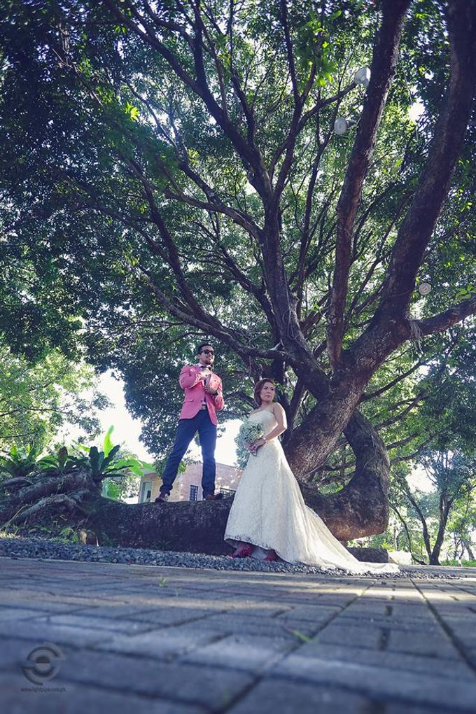 Dennise and Karen Wedding by Lightpipe Photography - 006