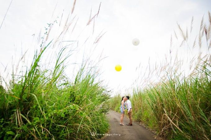 Engagement - Hindra and Meldiane by Jasmine Florist - 018
