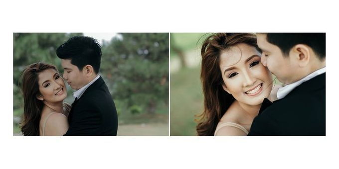 Paul and Raychelle's Prewedding by Marked Lab - 012