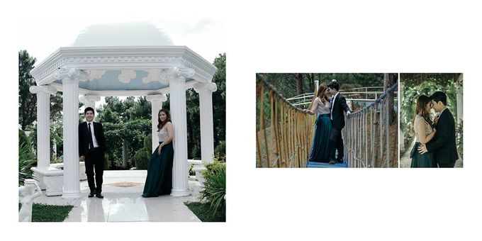 Paul and Raychelle's Prewedding by Marked Lab - 013