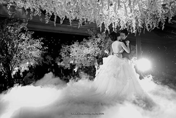 Wedding of Erick & Stephanie by V-lite Photography - 011