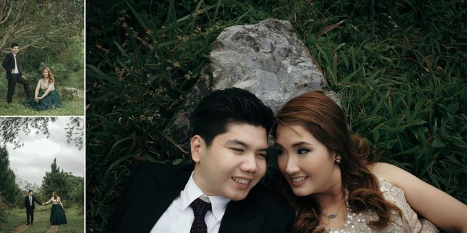 Paul and Raychelle's Prewedding by Marked Lab - 015