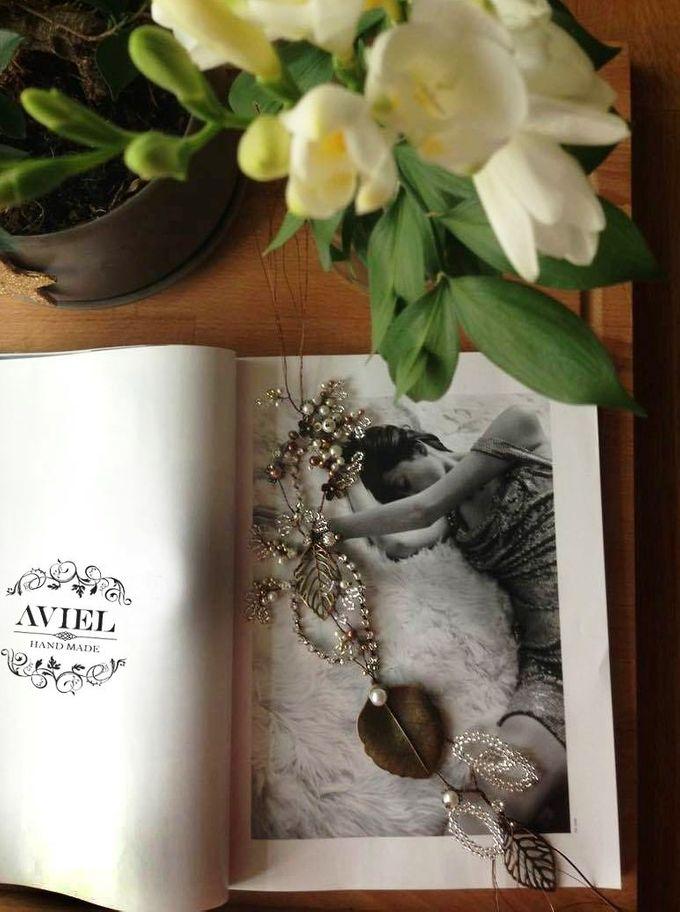 JULIET by AVIEL - 001