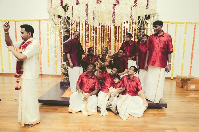 Traditional Indian Wedding by Visual Indigo Photography - 012