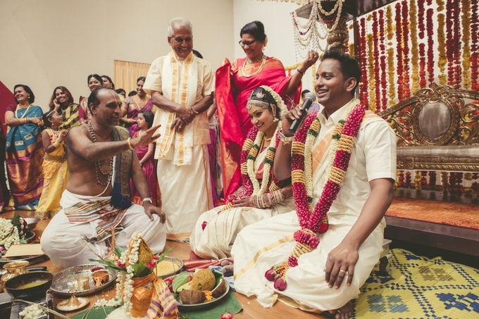 Traditional Indian Wedding by Visual Indigo Photography - 018