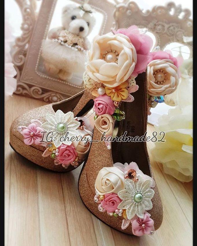 Shoeclips by Cherry's  Handmade - 002
