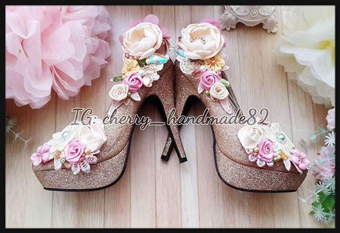 Shoeclips by Cherry's  Handmade - 001