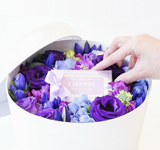 Signature Bloom Boxes by The Floral Atelier - 004