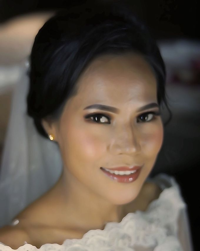 Ms. Mia by MRS Makeup & Bridal - 001