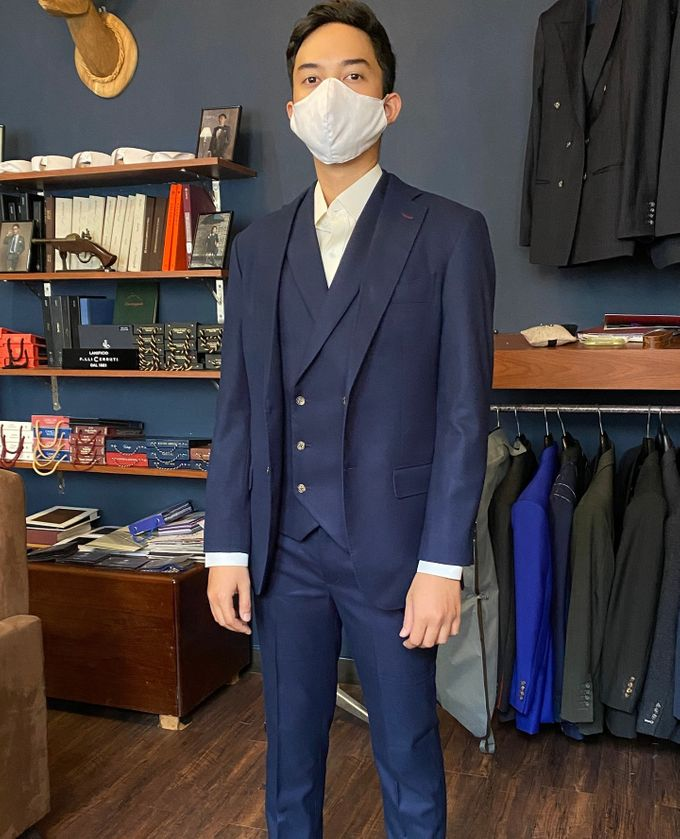 Kings Tailor & Co. December 2020 by KINGS Tailor & Co. - 007