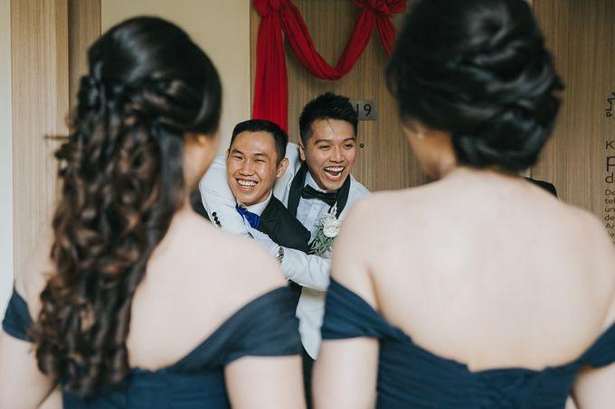 Wedding Of Stefen & Rina by My Day Photostory - 016