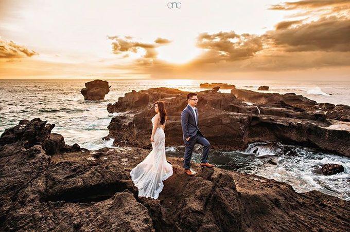 Bali Prewedding Compilation by Budi N Yohan by Cheese N Click Photography - 006
