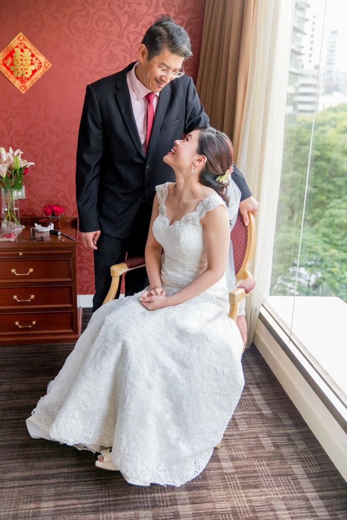 Clarence and Jocelyn Wed by Catherine Ong Pictures - 005