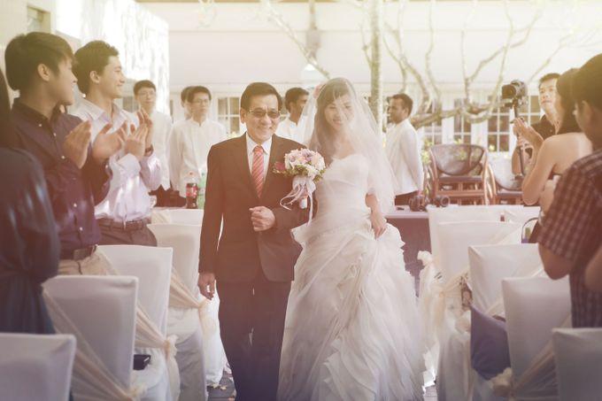 Wedding Day Photos by Edmund Leong Motion & Stills - 005