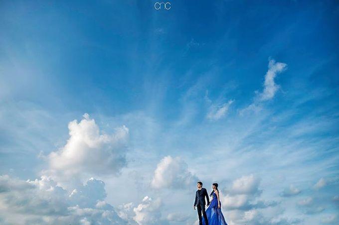Bali Prewedding Compilation by Budi N Yohan by Cheese N Click Photography - 008