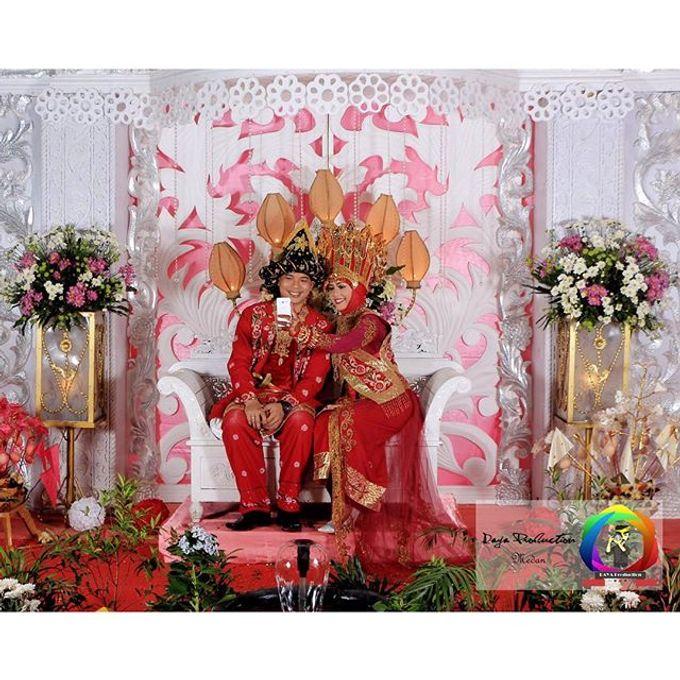 Wedding Iskandar - Sylviana by Pak Belalang Studio - 001