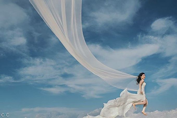 Best Of Prewedding by Hendra & Andre  by Cheese N Click Photography - 043