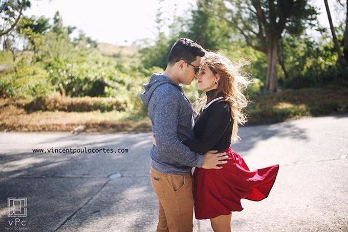 Couples in love  by VPC Photography - 025