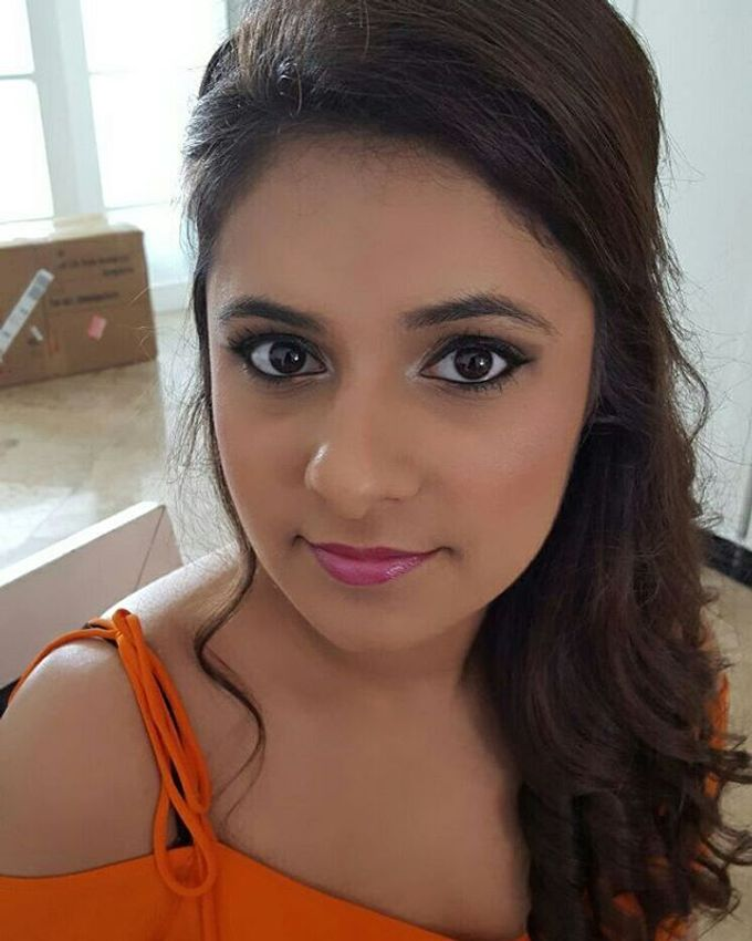 Flawless Day Look by Makeup by Lavina - 007